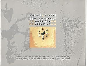 Contemporary American Ceramics; RECENT FIRES: Rawson, Philip