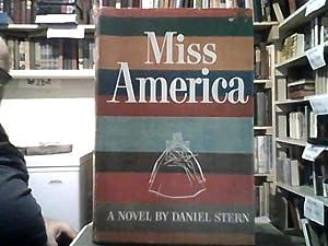 MISS AMERICA: DANIEL STERN