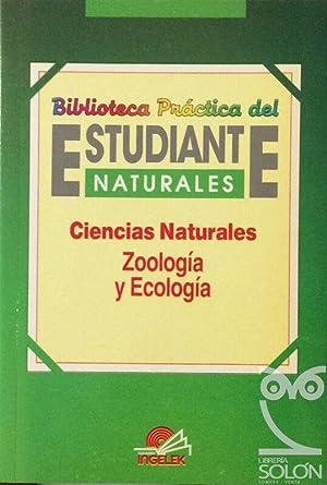 Ciencias Naturales. Zoología y Ecología: Carmen Martul Hernández
