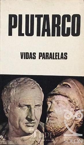 Vidas paralelas: Plutarco