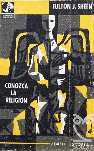 Conozca la religión: Fulton J. Sheen