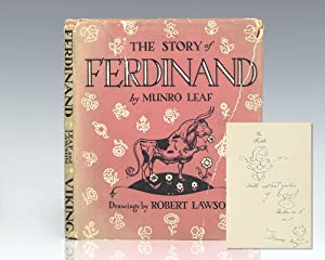 The Story of Ferdinand.: Leaf, Munro. Illustrated