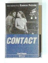 Contact.: SAGAN, Carl