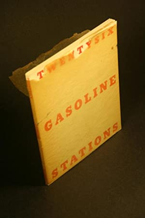 Twentysix gasoline stations.: Ruscha, Edward, 1937-