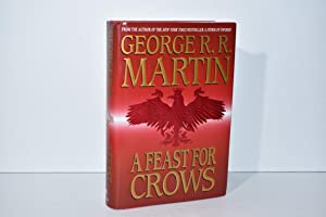 A Feast for Crows (A Song of: George R. R.