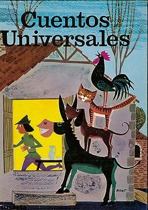 Cuentos universales. Volumen 7: No definido