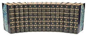 Works. Illustrated Library Edition. 30 vols.: DICKENS, Charles.