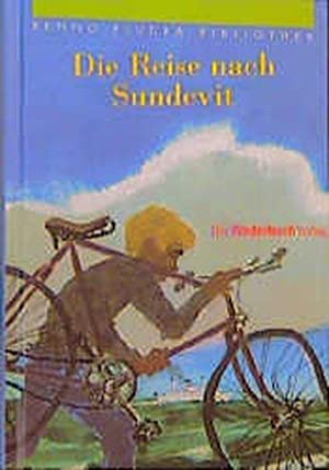 Die Reise nach Sundevit: Pludra, Benno und