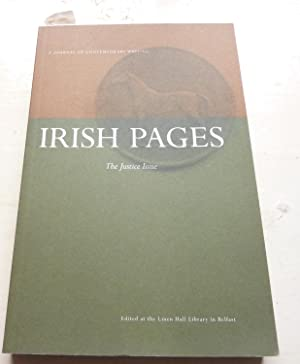 Journal of Contemporary Writing, Irish Pages; The: Edited by Chris