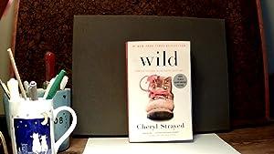 WILD: STRAYED, Cheryl