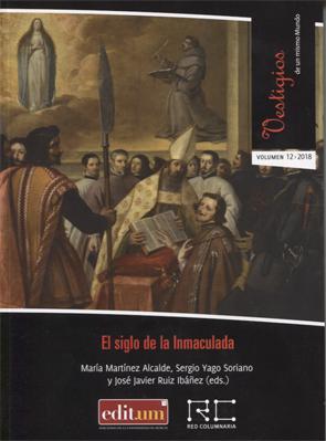 El siglo de la Inmaculada: Yago Soriano, Sergio