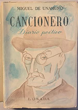 Cancionero. Diario Poético: Miguel de Unamuno