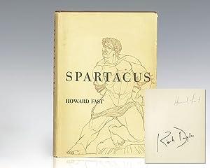 Spartacus.: Fast, Howard [Kirk