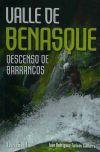 Imagen del vendedor de Valle de Benasque: descenso de barrancos a la venta por AG Library