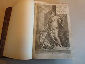 Der Teutschen Academie Erster und Zweyter Theil.: Sandrart, Joachim von