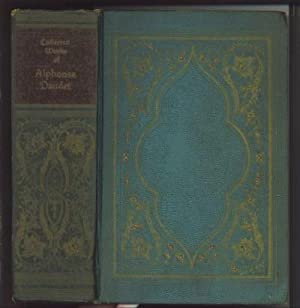 The [ Complete ] Works Of Alphonse: Daudet, Alphonse