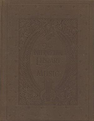 The International Library Of Music For Home: Dennee, Charles, editor-In-Chief