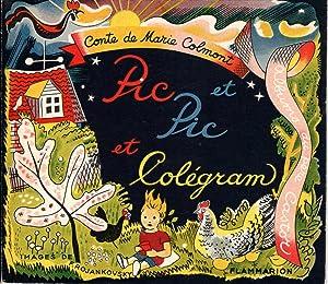 Seller image for Pic et Pic et Colegram for sale by PERIPLUS LINE LLC