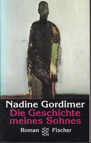 Die Geschichte meines Sohnes: Gordimer, Nadine