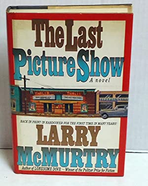 The Last Picture Show: McMurtry, Larry