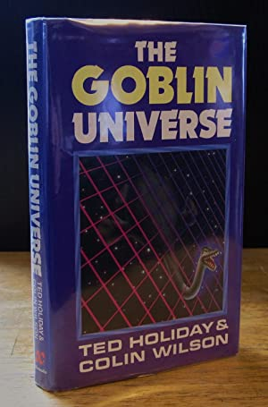 The Goblin Universe: Holiday, Ted (F.