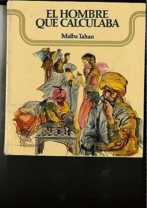 El Hombre Que Calculaba: TAHAN, MALBA