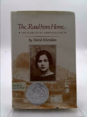 The Road from Home : The Story: David Kherdian