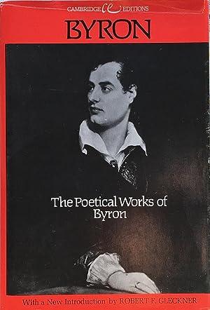 The poetical works of Byron: Byron, G.G.