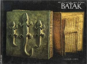 Batak Art et Culture/Seni Budaya: Dr Jamauludin S.