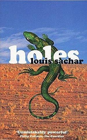 Holes: Sachar, Louis: