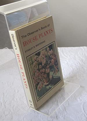 The Observer's Book of House Plants. No. 46