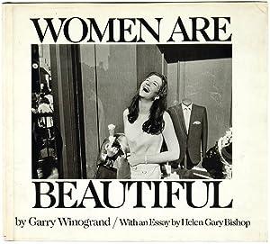 Women Are Beautiful.: WINOGRAND, Garry.