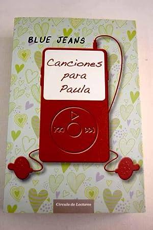 Canciones para Paula: Blue Jeans