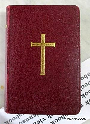 The New Testament of our Lord Jesus