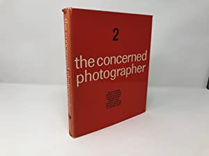 Seller image for The Concerned Photographer 2 - The Photographs of Marc Riboud, Dr. Roman Vishniac, Bruce Davidson, Gordon Parks, Ernst Haas, Hiroshi Hamaya, Donald McCullin, W. Eugene Smith for sale by Southampton Books