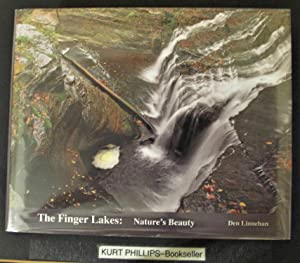 The Finger Lakes: Nature's Beauty (SIGNED COPY)