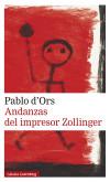 Andanzas del impresor Zollinger: d'Ors, Pablo