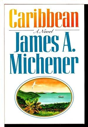 CARIBBEAN.: Michener, James M.