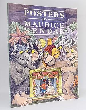 Posters by Maurice Sendak: Sendak, Maurice