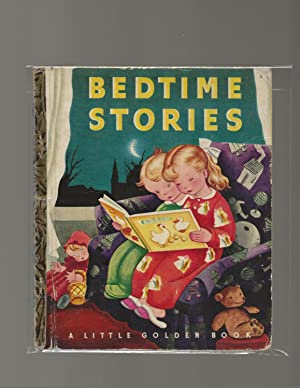 Bedtimes Stories: Tenggren, Gustaf