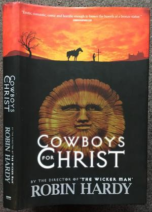 COWBOYS FOR CHRIST ON MAY DAY. A: Robin Hardy.