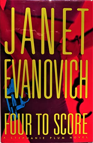 Four to Score: Evanovich, Janet