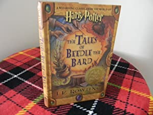 The Tales of Beedle the Bard: J. K. Rowling