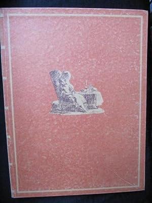 Las Maranas. Eine Novelle. Mit Bildern von: Balzac, Honore de:
