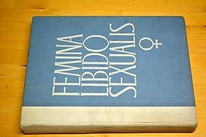 Femina Libido Sexualis, compendiun of the psychology,: Ploss, Hermann Heinrich