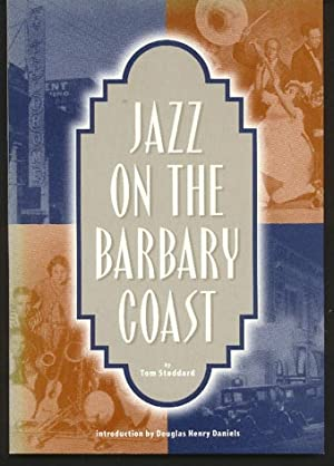 Jazz on the Barbary Coast