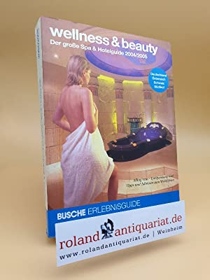 Wellness & Beauty 2004/2005