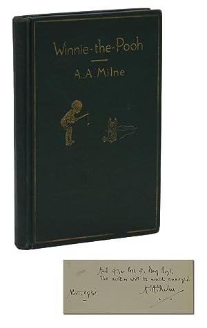 Winnie the Pooh: Milne, A.A.; E.