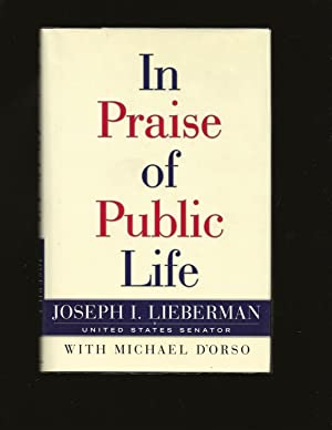 In Praise of Public Life (Signed)
