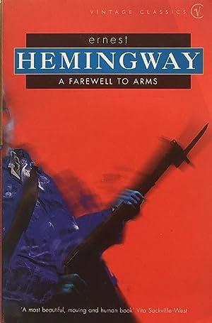 A farewell to arms: Hemingway, E.